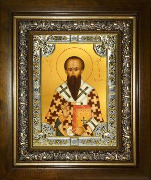 купить икону Василий Великий, архиепископ Кесарии Каппадокийской, святитель