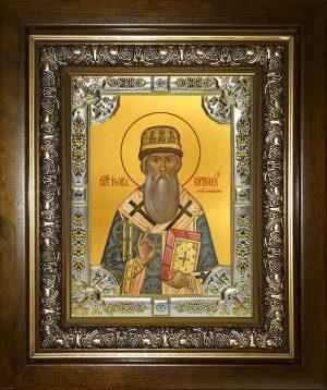 купить икону святой Иов, патриарх Московский