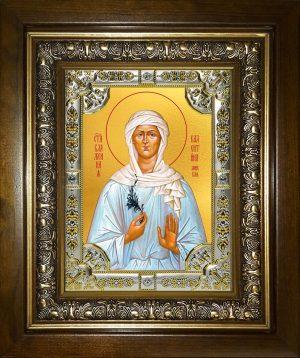 купить икону Валентина Минская блаженная
