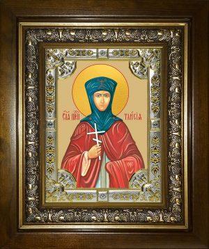 купить икону Таисия Египетская преподобная