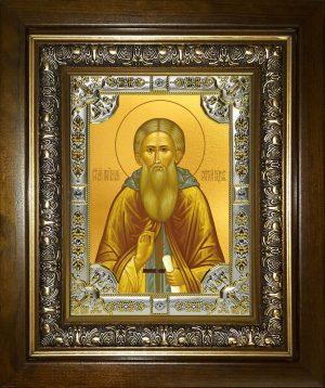 купить икону Сергий(Сергей) Радонежский преподобный