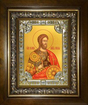 купить икону Никита мученик