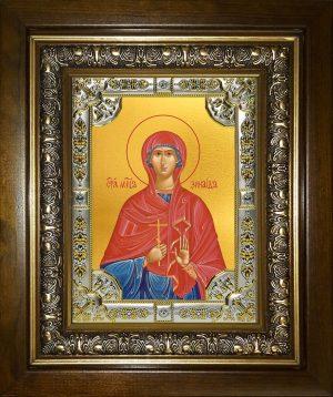 купить икону святой Зинаиды