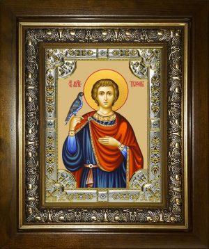 купить икону Трифон мученик