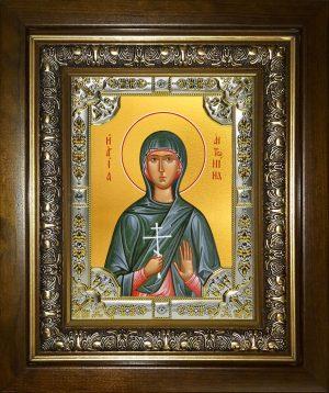 купить икону святая Антонина Никейская