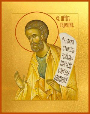купить икону Гедеона пророка