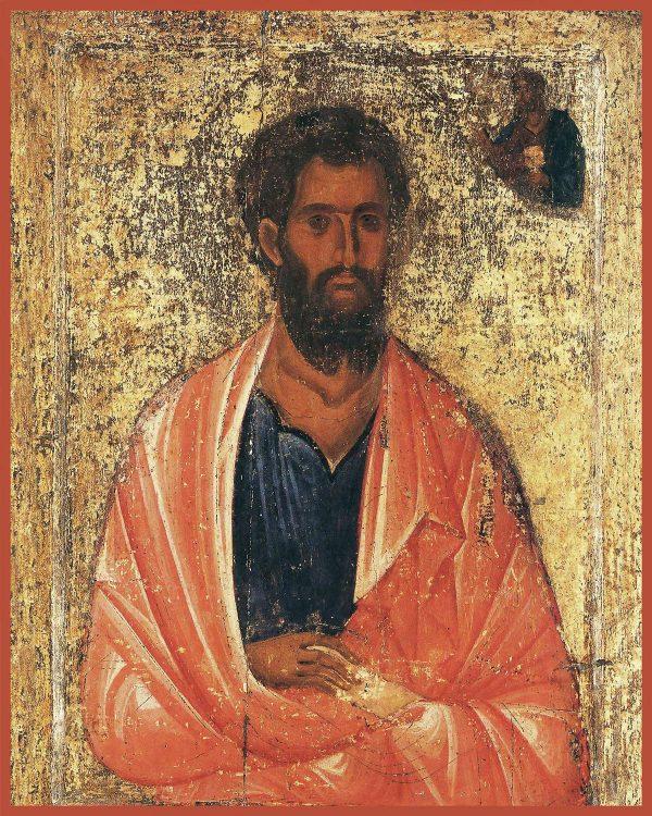 купить икону Иаков Заведеев