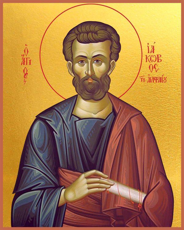 купить икону Иаков Алфеев