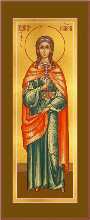 купить икону святой Надежды Римской