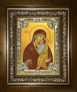 купить икону Божьей Матери Ярославская.