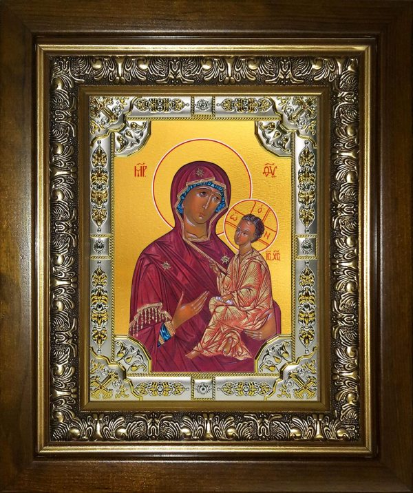 купить Хлебная (Хлебенная) икону Божьей Матери