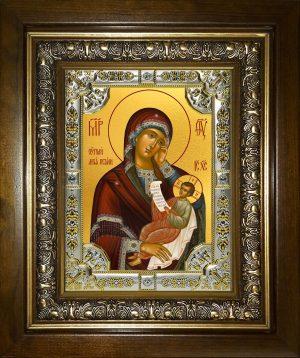 купить икону Божией Матери Утоли моя печали