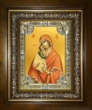 купить икону Божьей Матери Донская