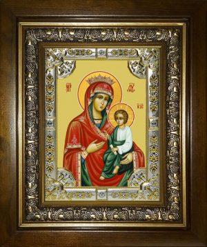 купить икону Скоропослушница икона Божией Матери