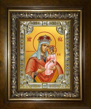 купить икону Божьей Матери Ильинская