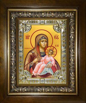 купить икону Божьей Матери Козельщанская