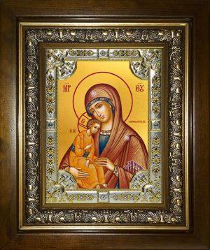 купить икону Божьей Матери Миасинская