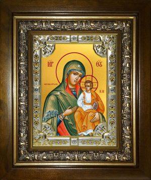 купить икону Божьей Матери Милостивая