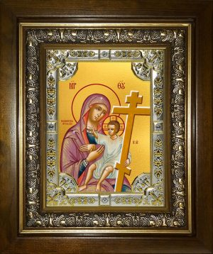 купить икону Божьей Матери Новоникитская