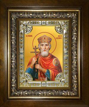 купить икону Владимир Великий