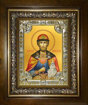 купить икону святого Дмитрия