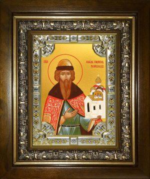 ккупить икону святой Всеволод Псковский