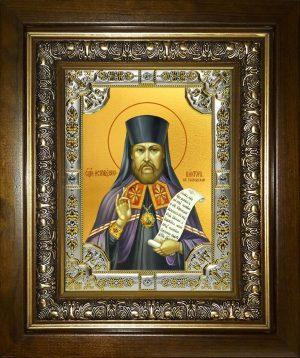 купить икону святой Виктор Глазовский