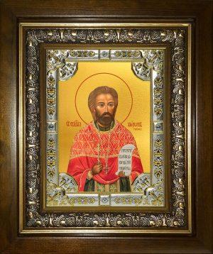 купить икону святой Мирон (Ржепик) священномученик