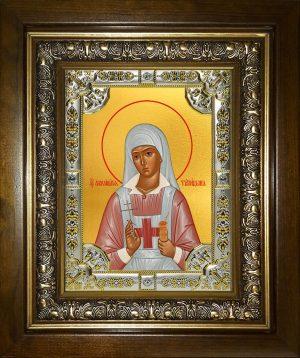 купить икону Аполлинария Тупицына мученица