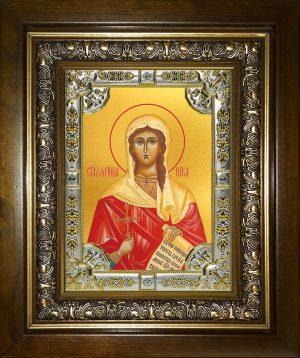 купить икону Виктория (Ника) Кордувийская мученица