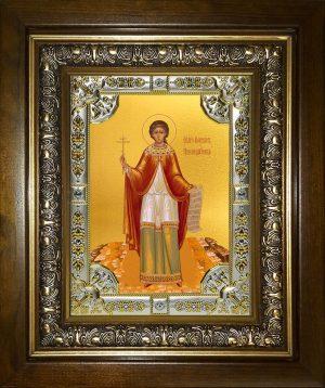 купить икону святая Василиса Никомидийская
