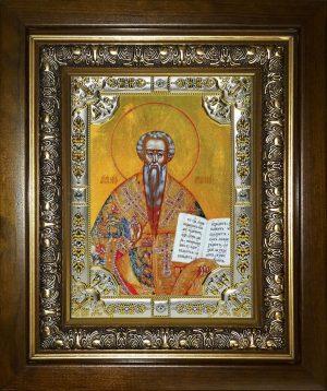 купить икону Лев Катанский, святитель