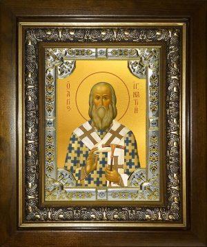 купить икону святой Игнатий Брянчанинов