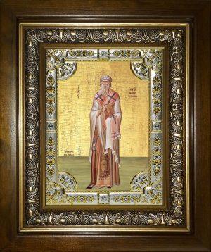 купить икону Иерофей преподобный