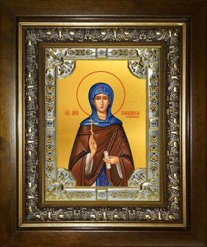 купить икону Василисса Египетская преподобномученица