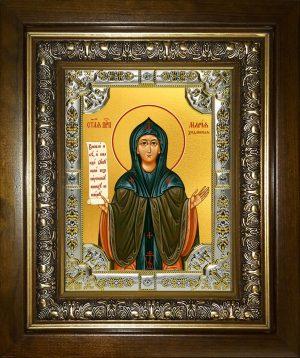 купить икону Мария Хиданская блаженная