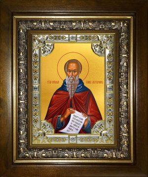 купить икону святой Иоанн Лествичник