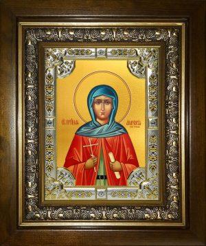 купить икону Анастасия Патрикия, Александрийская, пустынница преподобная