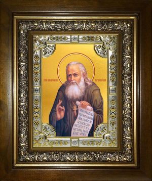 купить икону Алексий Бортсурманский праведный
