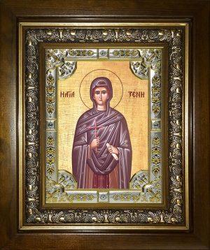 купить икону Ксения Миласская, преподобная