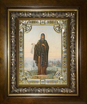 купить икону святой Тихон Лухский