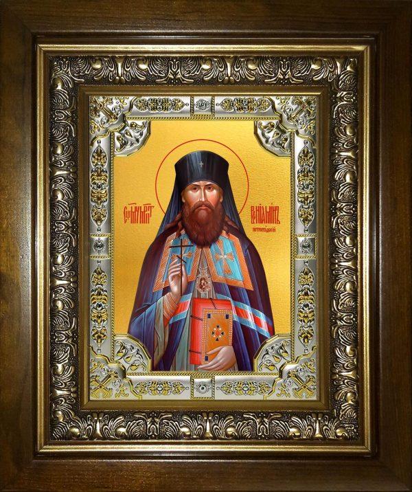 купить икону святой Вениамин Петроградский, Гдовский