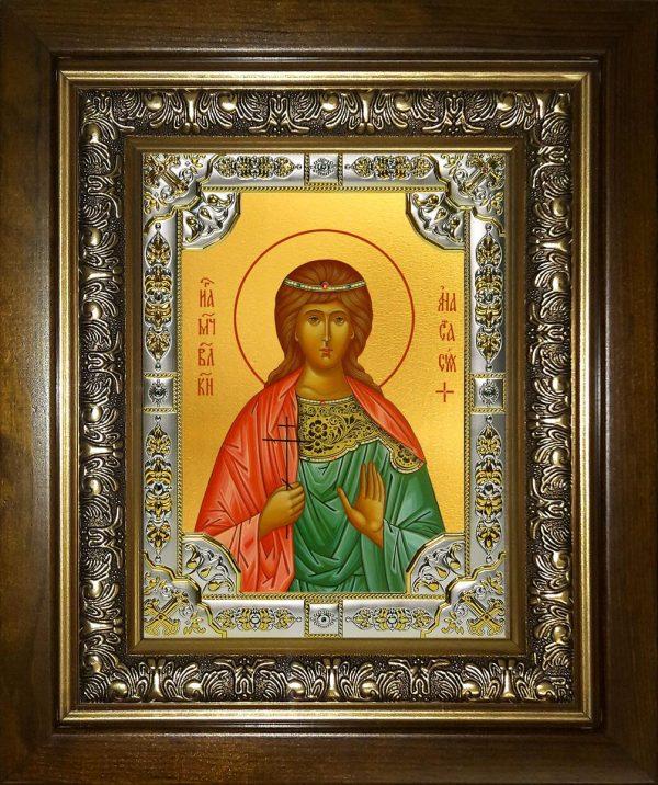 купить икону Анастасия (Романова) страстотерпица, императрица, страстотерпица