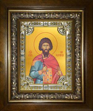 купить икону святой Илий Севастийский
