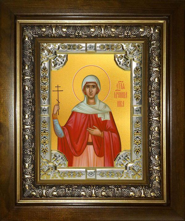 купить икону Виктория (Ника) Коринфская мученица