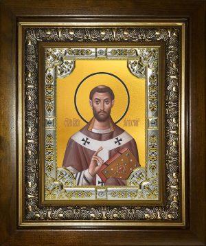 купить икону Августин блаженный