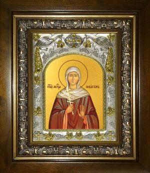 Купить икону святая Севастиана Гераклейская