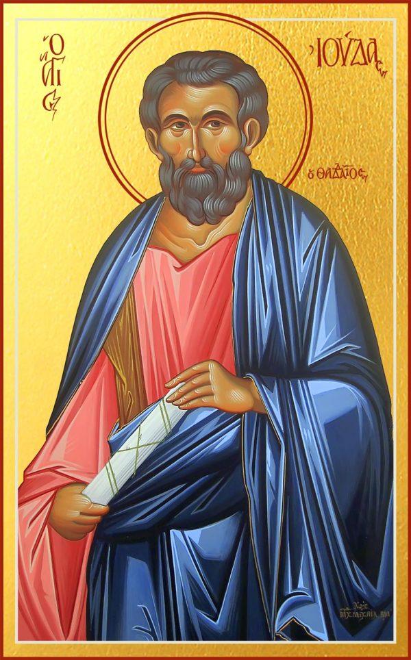 купить икону святого Иуды, брата Господня