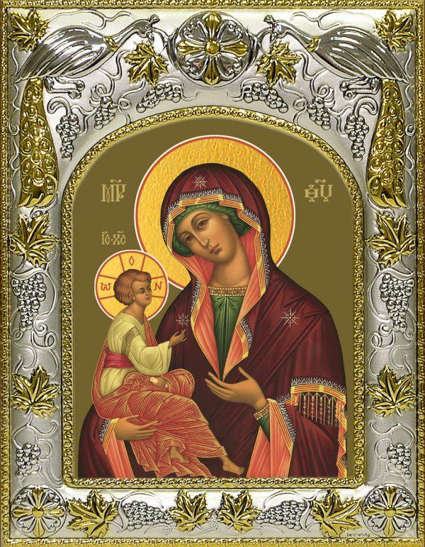 купить икону Божией МатериГребневская