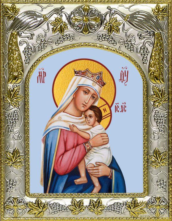 купить икону Божьей Матери Отчаянных единая Надежда